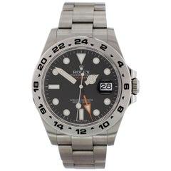 Rolex Explorer II 216570 Men's Watch
