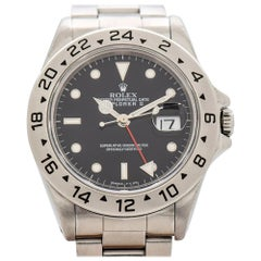 Rolex Explorer II Reference 16570 Stainless Steel Watch, 1995