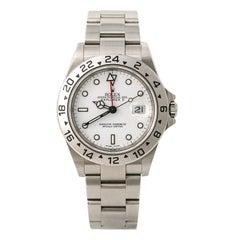 Rolex Explorer II6840, Dial Certified Authentic