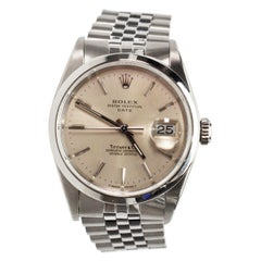 Rolex for Tiffany & Co. Model 15200 Wristwatch