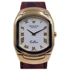 Rolex Genève Cellini Ref. 6633, Made in 2000