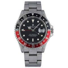 Rolex GMT-Master II 16710 Men's Watch