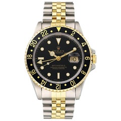 Rolex GMT Master II 16713 Men's Watch