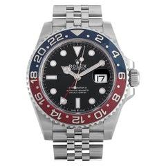 Rolex GMT-Master II Pepsi Watch 126710BLRO-0001