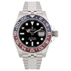 Rolex GMT-Master II Pepsi Watch