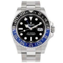Rolex GMT-Master II Watch 116710BLNR
