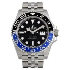 Rolex GMT-Master II Watch 126710BLNR-0002