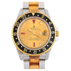 Rolex GMT-Master II Watch 16713