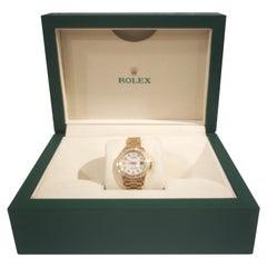 Rolex Gold Diamonds 26mm DateJust