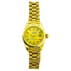Rolex Ladies Wristwatch