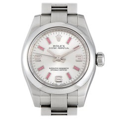 Rolex Lady Oyster Perpetual Watch 176200