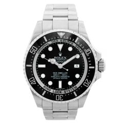 Rolex Men's Sea Dweller Deepsea 'Deep Sea' Men's Watch 116660
