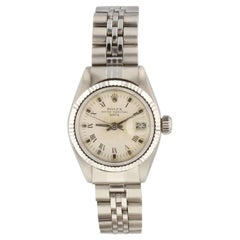 Rolex MISSING MISSING, Case, Certified and Warranty
