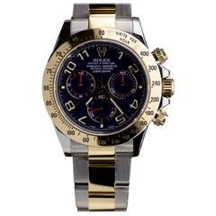 Rolex Mixed Metals Watch 116523