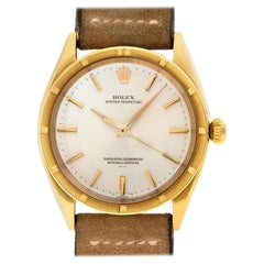Rolex Oyster Perpetual 1007 14 Karat Auto Watch