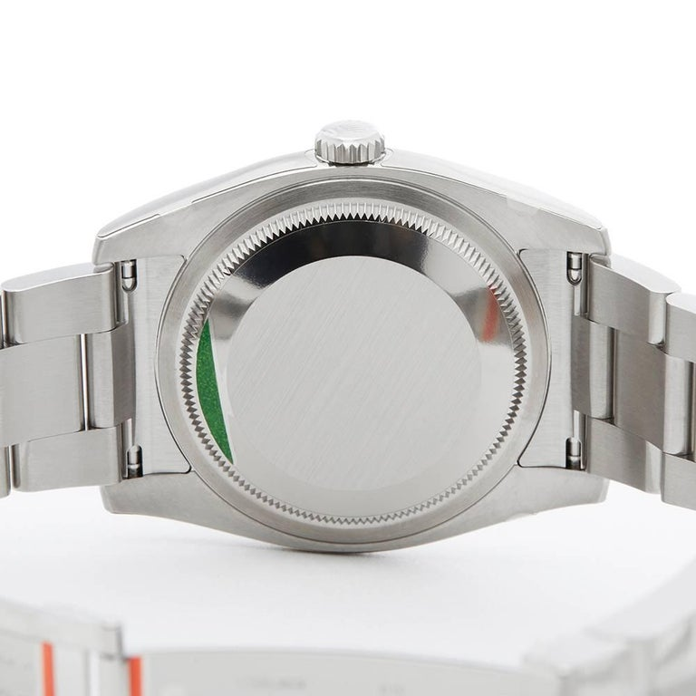 Rolex Oyster Perpetual 116000 3