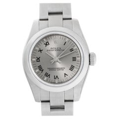 Rolex Oyster Perpetual 176200 Stainless Steel Auto Watch