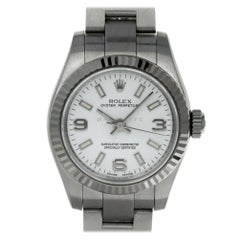 Rolex Oyster Perpetual 176234, Case, Certified and Warranty
