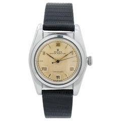 Rolex Oyster Perpetual 2940, Beige Dial, Certified and Warranty