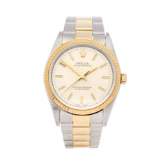 Rolex Oyster Perpetual 34 14233