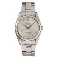 Rolex Oyster Perpetual 6556 True Beat Men's Watch