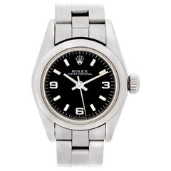 Rolex Oyster Perpetual 67180, Certified and Warranty