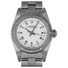 Rolex Oyster Perpetual 76030, Case, Certified and Warranty