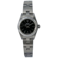 Rolex Oyster Perpetual 76080, Case, Certified and Warranty