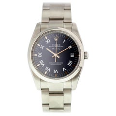 Rolex Oyster Perpetual Air-King Precision 114200