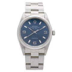 Rolex Oyster Perpetual AirKing Watch Model 14000