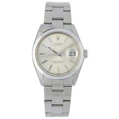 Rolex Oyster Perpetual Date 1500 Men's Watch