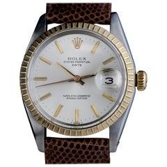 Rolex Oyster Perpetual Date 1505-1960