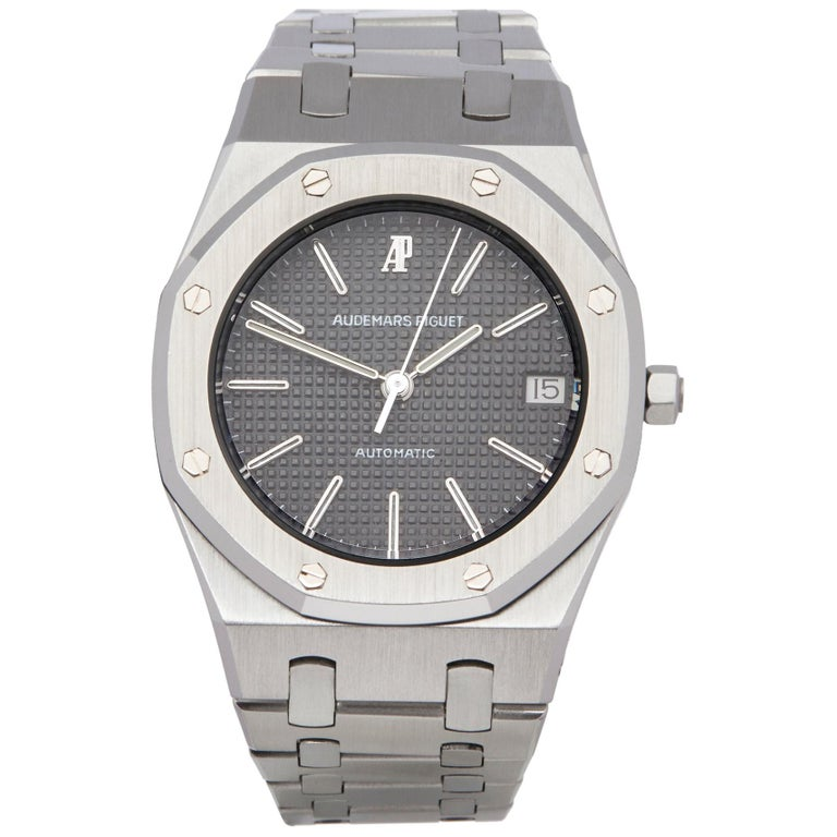 Rolex Oyster Perpetual Date 79160 Ladies Stainless Steel Watch For Sale