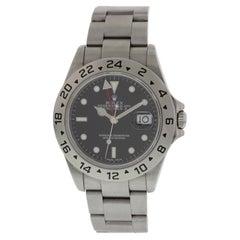 Rolex Oyster Perpetual Date Explorer II 16570