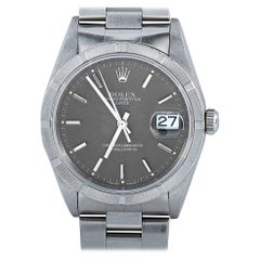 Rolex Oyster Perpetual Date Watch W785217