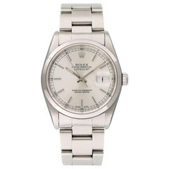 Rolex Oyster Perpetual Datejust 16200 Men's Watch