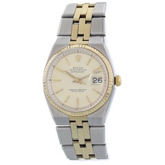 Rolex Oyster Perpetual Datejust 1630 Men's Watch