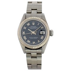 Rolex Oyster Perpetual Datejust 69174 Ladies Watch