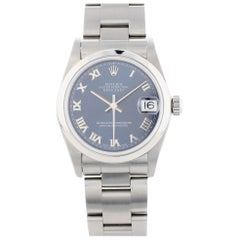 Rolex Oyster Perpetual Datejust 78240 Ladies Watch