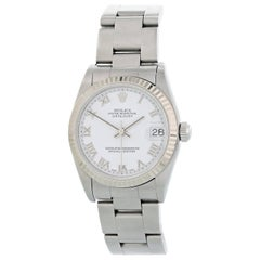 Rolex Oyster Perpetual Datejust 78274 Ladies Watch