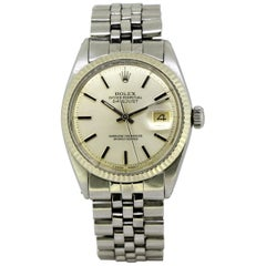 Rolex, Oyster Perpetual Datejust, Men's, circa 1970s Ref 1601