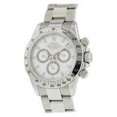 Rolex Oyster Perpetual Daytona Cosmograph 116520 Men's Watch