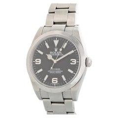 Rolex Oyster Perpetual Explorer 214270 Men's Watch