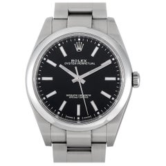 Rolex Oyster Perpetual Watch 114300-0005