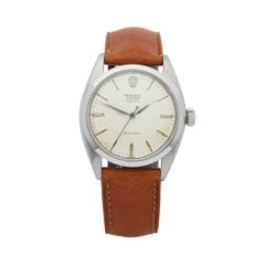 Rolex Oyster Royal Stainless Steel 6426
