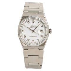 Rolex Oysterquartz 5154, Dial Certified Authentic
