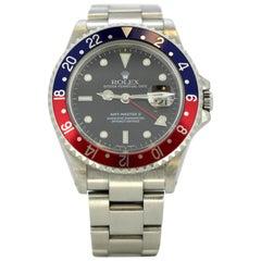 """Rolex """"Pepsi"""" GMT Master II"""