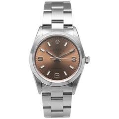 Rolex Ref. 14000 Air-King Steel