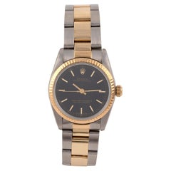 Rolex Ref 6751 Oyster Perpetual Superlative Chronometer Officially Certified