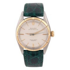 Rolex Ref.6584 Oyster Perpetual Officially Certified Chronometer Made 1950's